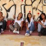 Ciudad Juárez – Batallones Femeninos