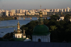 Kiew - IAK