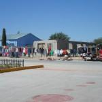 Ciudad Juárez – Rundfahrt in den Stadtwesten oder wie eine Stadt verschachert wird…