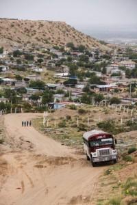 Politische Reise nach Mexiko – Herbst 2017