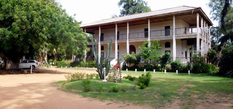 "Benin 2019: Auf (neo-)kolonialen Spuren entlang der ""Sklavenküste"""