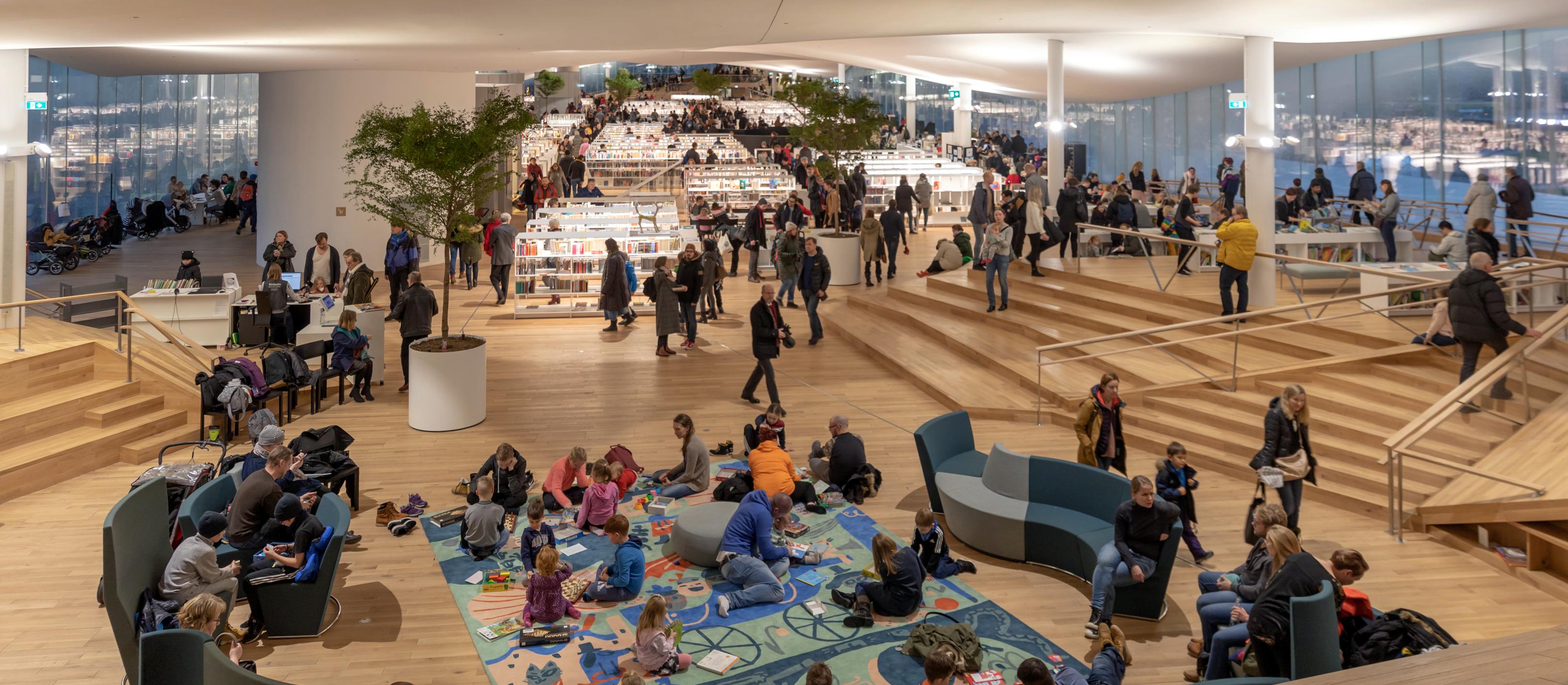 Finnland (10.-16.10.2021): Sozialer Wohlfahrtsstaat – starke Gesellschaft?