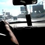 Auf dem Weg zur Maquila
