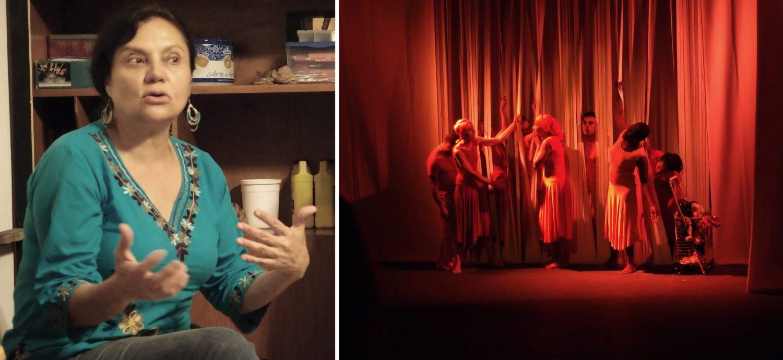 MEXIKO – Theater verändert die Stadt
