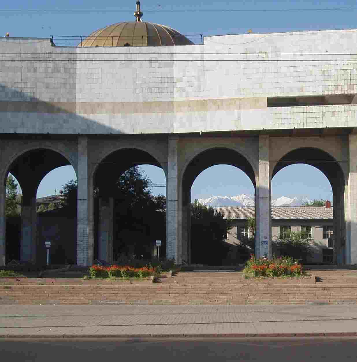 Kirgistan: Externe Demokratisierung in der Krise