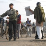 Was Basisorganisationen in Indien bewirken können