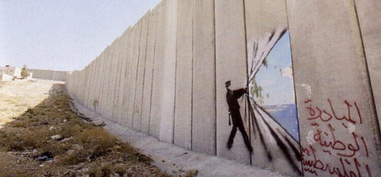 Israel und Palästina (03.-10.10.2021)