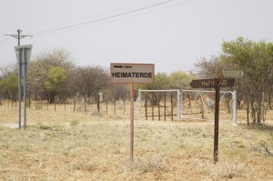 Namibia. Foto: Jan Severin