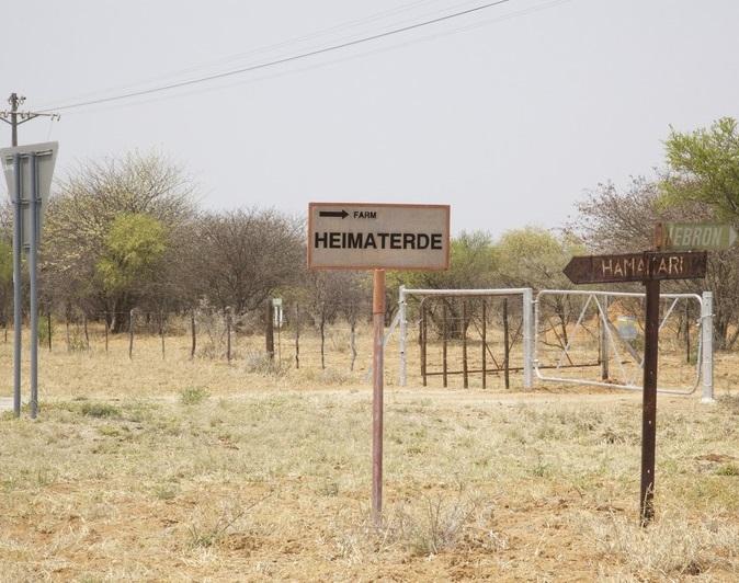 Namibia 25 Jahre nach der Unabhängigkeit – Soziale Konflikte und postkoloniale Erinnerungspolitik