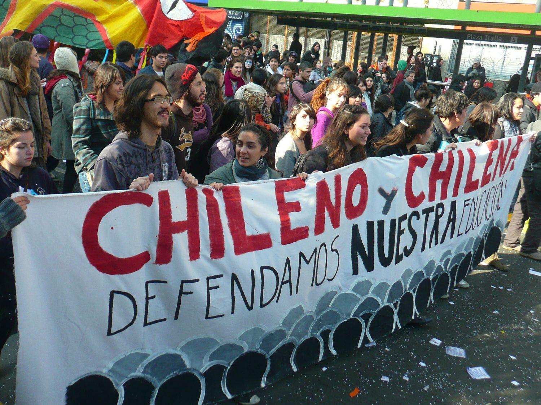 Chile: Soziale Rechte in der Stadt