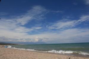 Am Ufer des Issyk-Kul - IAK