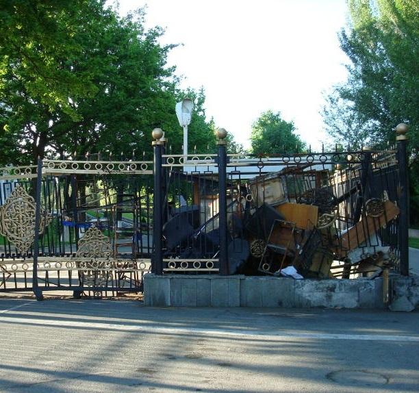 Kirgistan: Kultur & Politik nach der Revolution